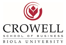 BIOLA University - Crowell School of Business