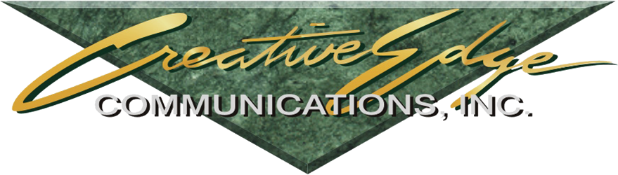 Creative Edge Communications, Inc.